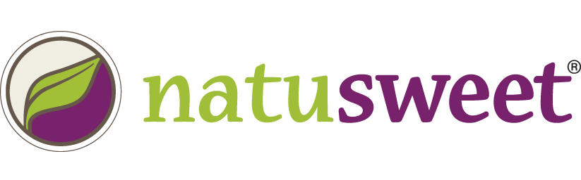 Logo Natusweet Stevia